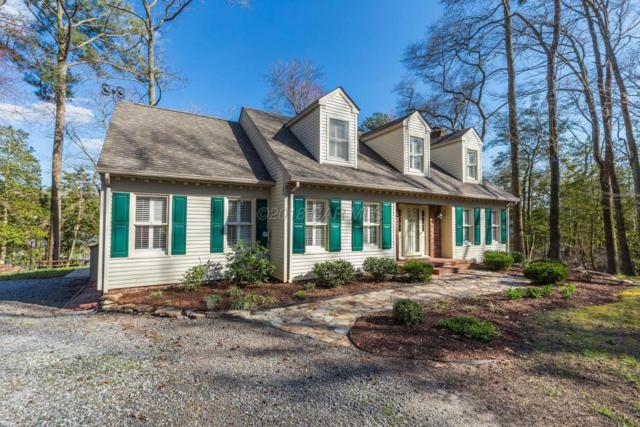 12442 Collins Rd, Bishopville, MD 21813 (MLS #515864) :: RE/MAX Coast and Country