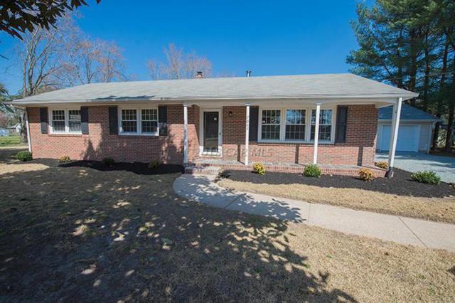 7007 Brantley Dr, Salisbury, MD 21804 (MLS #515880) :: Condominium Realty, LTD