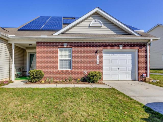 9010 Executive Club Dr, Delmar, MD 21875 (MLS #515891) :: RE/MAX Coast and Country