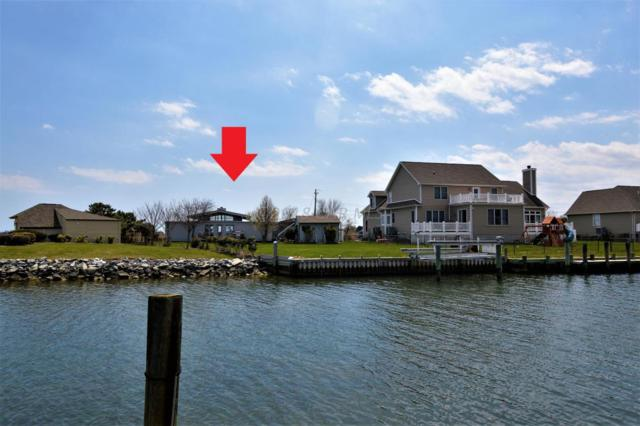 13035 Drum Point Rd, Ocean City, MD 21842 (MLS #515903) :: Compass Resort Real Estate