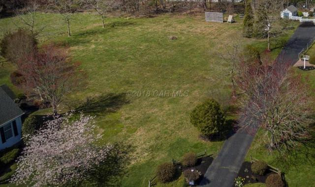 Lot 20 Ponderosa Ct, Ocean City, MD 21842 (MLS #515918) :: Compass Resort Real Estate