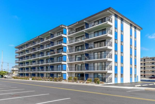 10 135th St #108, Ocean City, MD 21842 (MLS #515921) :: Compass Resort Real Estate