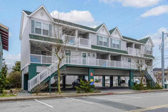 15 79th St A, Ocean City, MD 21842 (MLS #515926) :: Compass Resort Real Estate