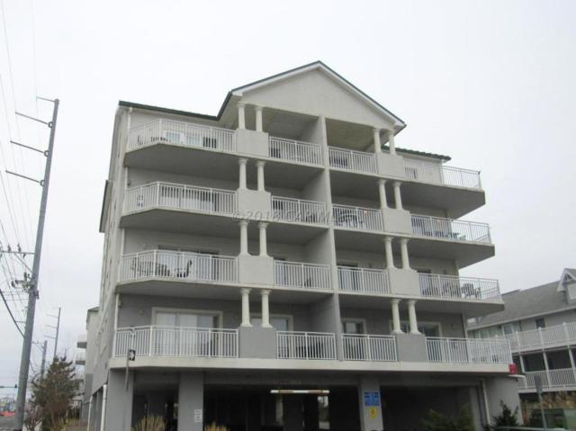 5300 Coastal Hwy #402, Ocean City, MD 21842 (MLS #515964) :: Compass Resort Real Estate