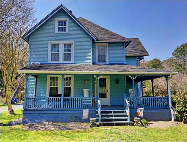 28300 Orland Marshall Ln, Marion Station, MD 21838 (MLS #515966) :: RE/MAX Coast and Country