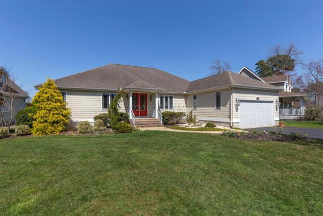 12524 Deer Point Cir, Berlin, MD 21811 (MLS #515971) :: Compass Resort Real Estate