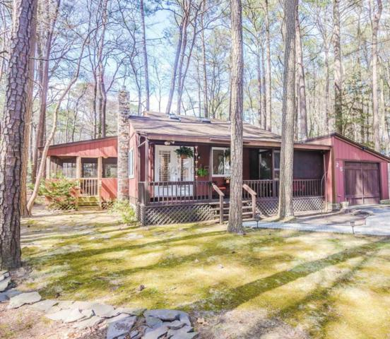 25 Falcon Bridge Rd, Ocean Pines, MD 21811 (MLS #515975) :: RE/MAX Coast and Country