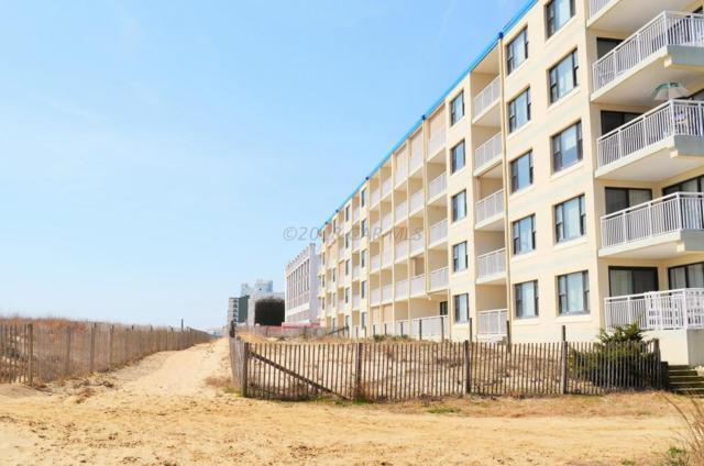 3801 Atlantic Ave #412, Ocean City, MD 21842 (MLS #515977) :: Compass Resort Real Estate