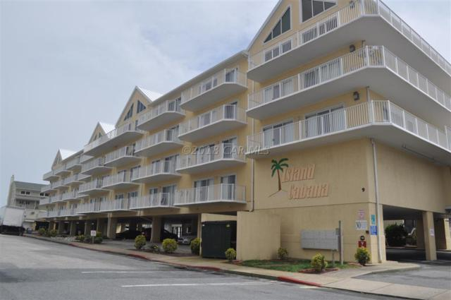 9 90th St #308, Ocean City, MD 21842 (MLS #515978) :: Atlantic Shores Realty