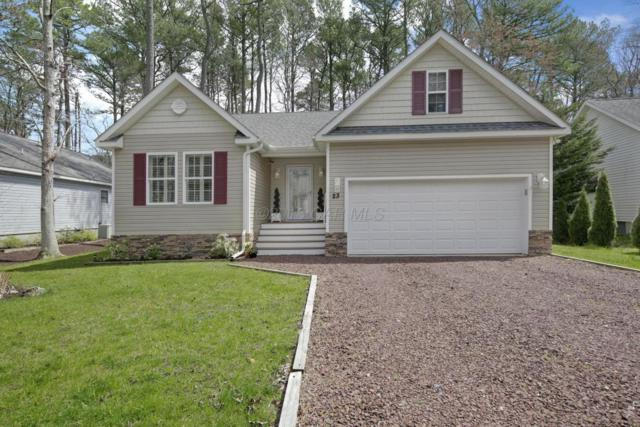 23 Camelot Cir, Ocean Pines, MD 21811 (MLS #515993) :: RE/MAX Coast and Country