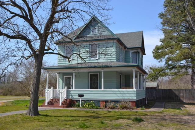 26 Cove St, Crisfield, MD 21817 (MLS #515995) :: RE/MAX Coast and Country