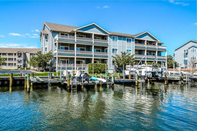 203 S Heron Dr 302B, Ocean City, MD 21842 (MLS #516003) :: RE/MAX Coast and Country