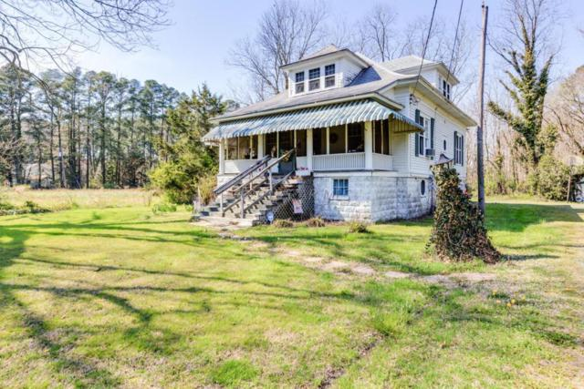 28940 Hudson Corner Rd, Marion Station, MD 21838 (MLS #516009) :: RE/MAX Coast and Country