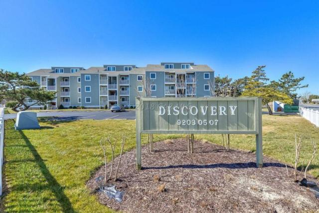 9207 Rusty Anchor Rd A13, Ocean City, MD 21842 (MLS #516029) :: Compass Resort Real Estate