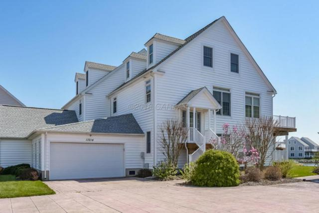 13214 Stone Harbor Ln 7P10, Ocean City, MD 21842 (MLS #516030) :: Compass Resort Real Estate