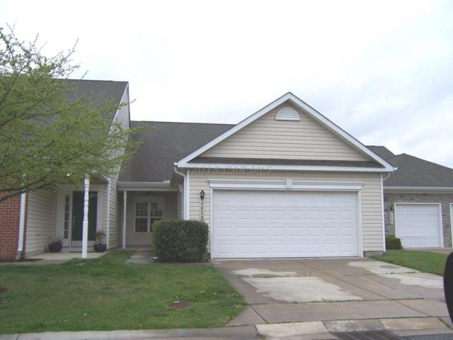 9518 Wedge Way, Delmar, MD 21875 (MLS #516033) :: RE/MAX Coast and Country