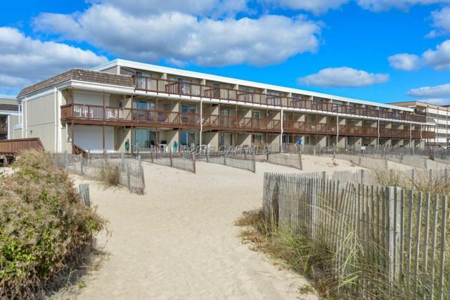 7101 Atlantic Ave #11, Ocean City, MD 21842 (MLS #516049) :: Atlantic Shores Realty
