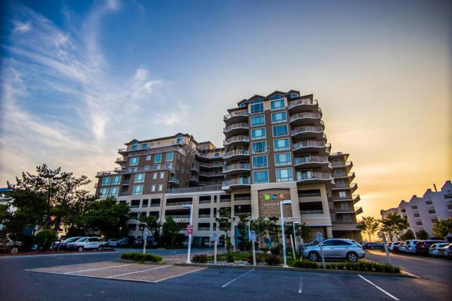 121 81st St #503, Ocean City, MD 21842 (MLS #516059) :: Compass Resort Real Estate