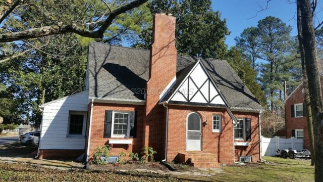 1501 Camden Ave, Salisbury, MD 21801 (MLS #516060) :: RE/MAX Coast and Country