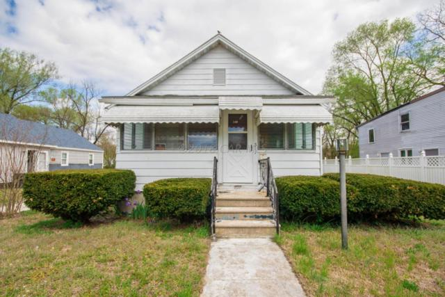 511 Collins St, Salisbury, MD 21801 (MLS #516062) :: RE/MAX Coast and Country