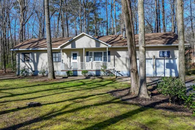 10 Skipper Ct, Berlin, MD 21811 (MLS #516063) :: Atlantic Shores Realty