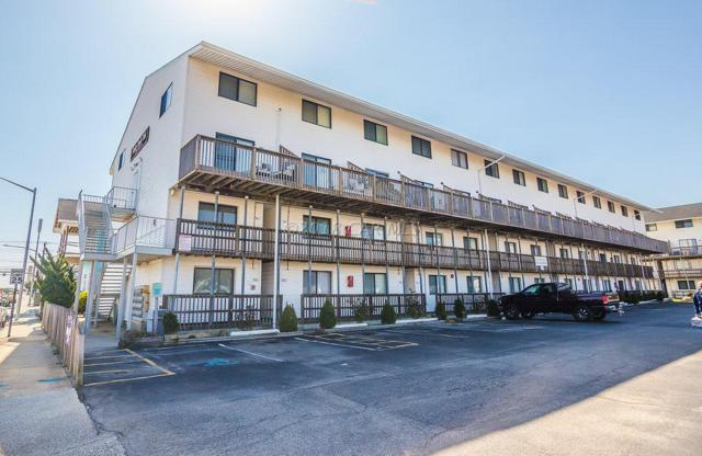101 123rd St 366C3, Ocean City, MD 21842 (MLS #516066) :: Compass Resort Real Estate