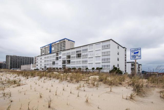 11805 Wight St 506E, Ocean City, MD 21842 (MLS #516072) :: Atlantic Shores Realty