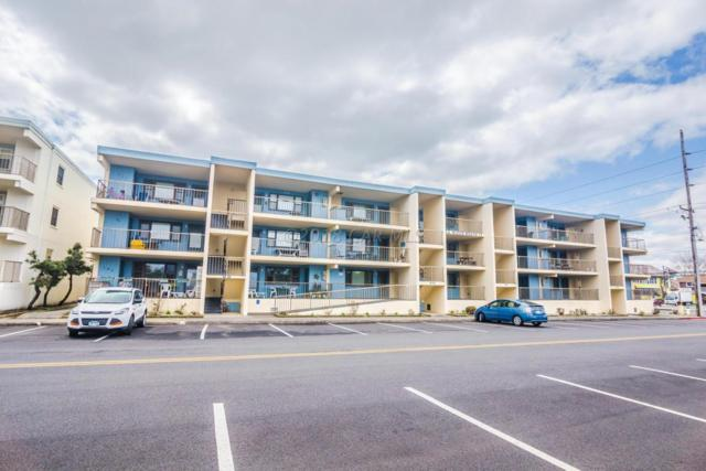 13 131st St #303, Ocean City, MD 21842 (MLS #516075) :: Compass Resort Real Estate