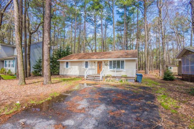 17 Tail Of The Fox Dr, Ocean Pines, MD 21811 (MLS #516077) :: RE/MAX Coast and Country