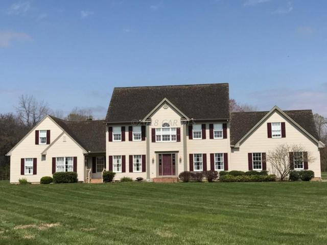 4251 Elk Creek Dr, Salisbury, MD 21804 (MLS #516083) :: Compass Resort Real Estate