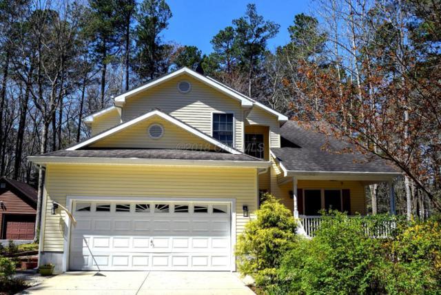 12 Pinehurst Rd, Ocean Pines, MD 21811 (MLS #516095) :: Compass Resort Real Estate