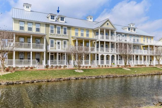 18 W Canal Side Lut-Bi, Ocean City, MD 21842 (MLS #516098) :: Compass Resort Real Estate
