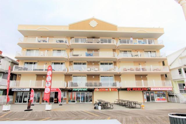 607 Atlantic Ave #301, Ocean City, MD 21842 (MLS #516102) :: Atlantic Shores Realty