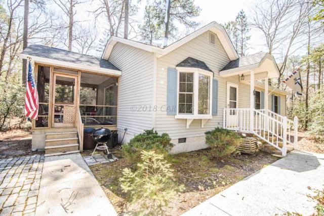 191 Sandyhook Rd, Ocean Pines, MD 21811 (MLS #516104) :: Compass Resort Real Estate