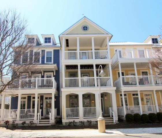 37 Island Edge Dr Lut-E, Ocean City, MD 21842 (MLS #516112) :: Compass Resort Real Estate