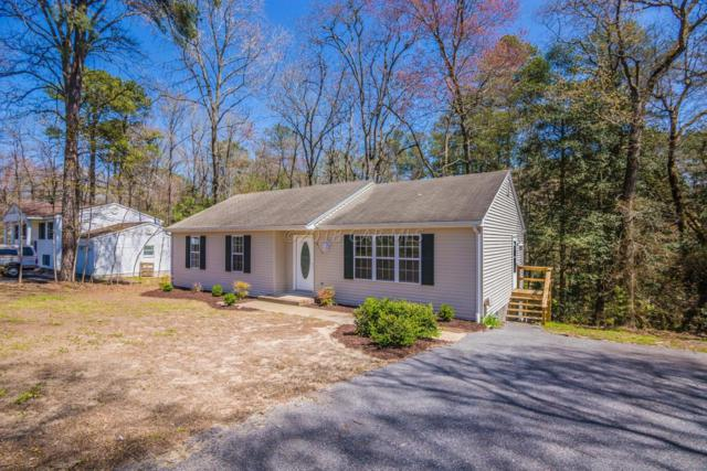 6115 Rockawalkin Rd, Salisbury, MD 21801 (MLS #516115) :: Compass Resort Real Estate