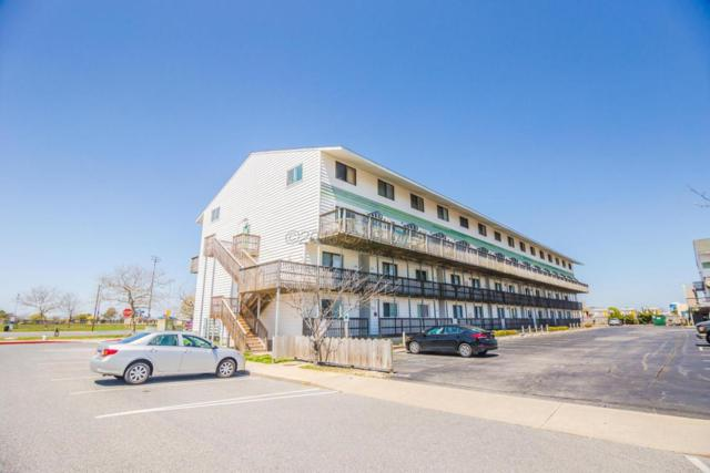 104 127th St #110, Ocean City, MD 21842 (MLS #516127) :: Compass Resort Real Estate