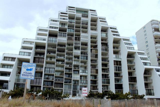 9500 Coastal Hwy 11J, Ocean City, MD 21842 (MLS #516128) :: Atlantic Shores Realty