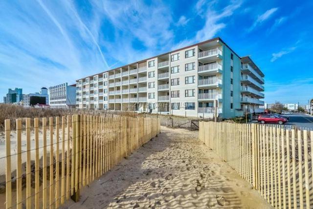 3801 Atlantic Ave #208, Ocean City, MD 21842 (MLS #516131) :: Atlantic Shores Realty