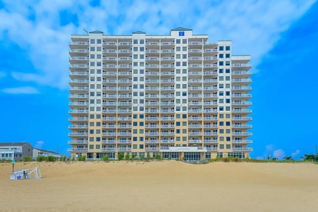 2 48th St #306, Ocean City, MD 21842 (MLS #516134) :: Condominium Realty, LTD