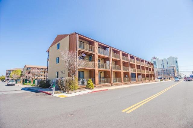 202 32nd St #107, Ocean City, MD 21842 (MLS #516141) :: RE/MAX Coast and Country