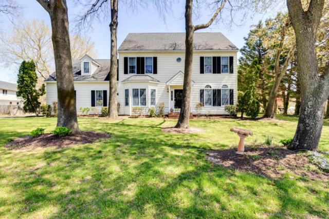 6245 Westbrooke Dr, Salisbury, MD 21801 (MLS #516142) :: Condominium Realty, LTD