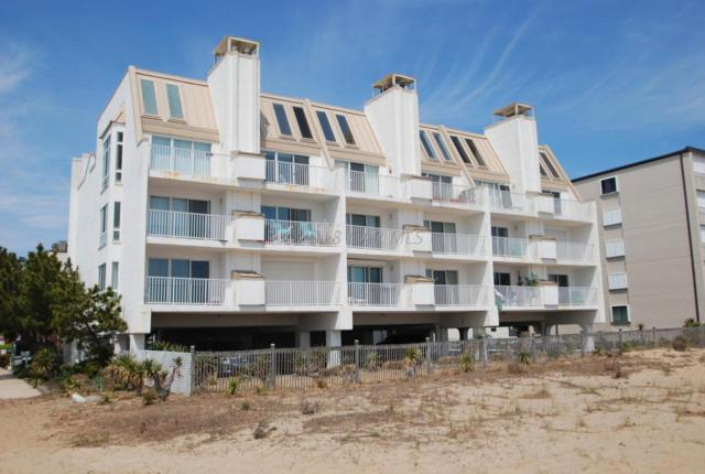 8 75th St #202, Ocean City, MD 21842 (MLS #516149) :: Atlantic Shores Realty