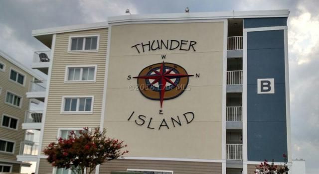 107 Convention Center Dr 48 B, Ocean City, MD 21842 (MLS #516156) :: Atlantic Shores Realty