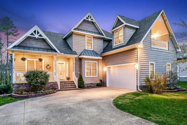 135 Pine Forest Dr, Ocean Pines, MD 21811 (MLS #516157) :: Atlantic Shores Realty