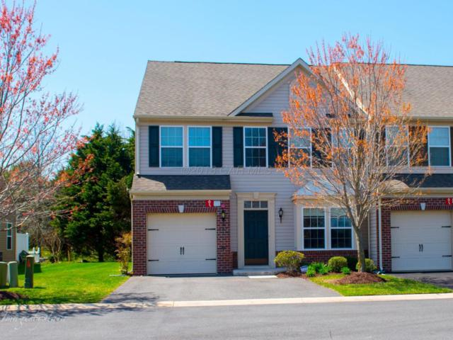 507 Sunlight Ln #1, Berlin, MD 21811 (MLS #516169) :: The Windrow Group