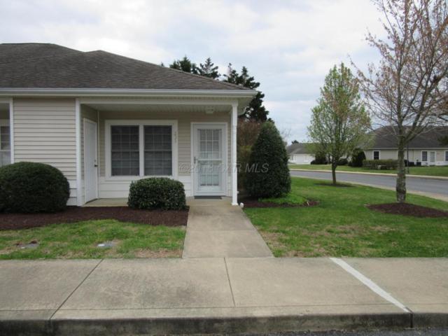 231 Troopers Way #231, Salisbury, MD 21804 (MLS #516170) :: Condominium Realty, LTD