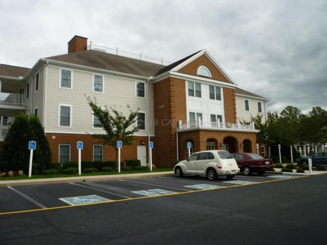 1105 S Schumaker Dr B-307, Salisbury, MD 21804 (MLS #516172) :: Condominium Realty, LTD