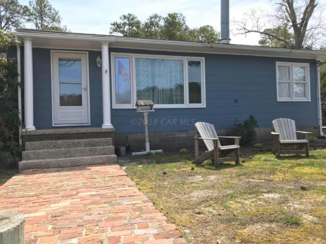 12227 Greenridge Lane Rd, Ocean City, MD 21842 (MLS #516188) :: Atlantic Shores Realty