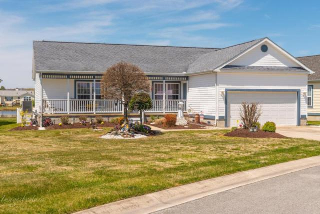 18 Windswept Dr, Berlin, MD 21811 (MLS #516198) :: The Windrow Group